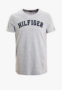 Tommy Hilfiger - Pyjamashirt - grey - 4