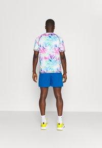 Hi-Tec - HAHN SHORTS - Sports shorts - blue - 2
