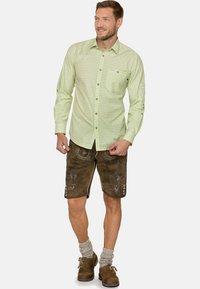 Stockerpoint - CAMPOS3 - Shirt - kiwi - 1