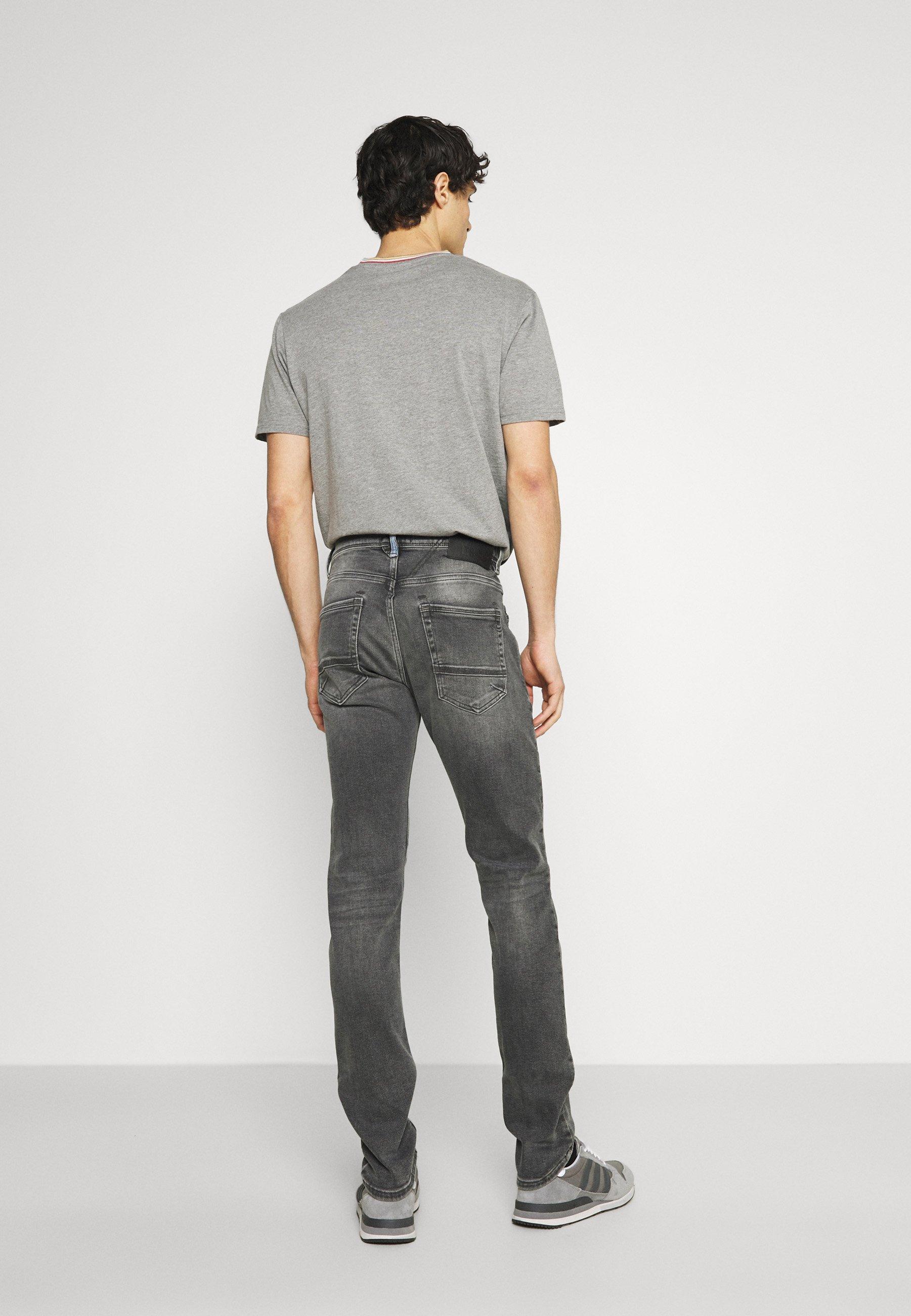 Men SERVANDO  - Slim fit jeans