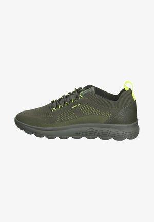 Trainers - military yellow  c