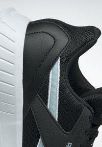 Reebok - LITE 2.0 - Neutral running shoes - black - 9