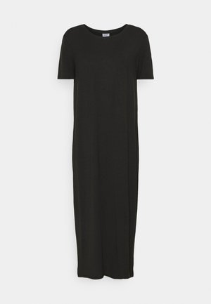 VMGAVA DRESS  - Jerseykjole - black