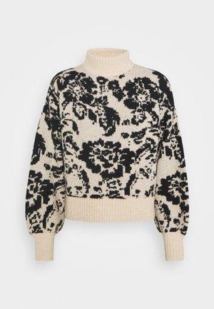 LINDA JUMPER - Sweter - mischfarben