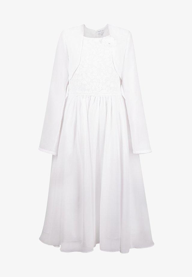 Vestito elegante - white