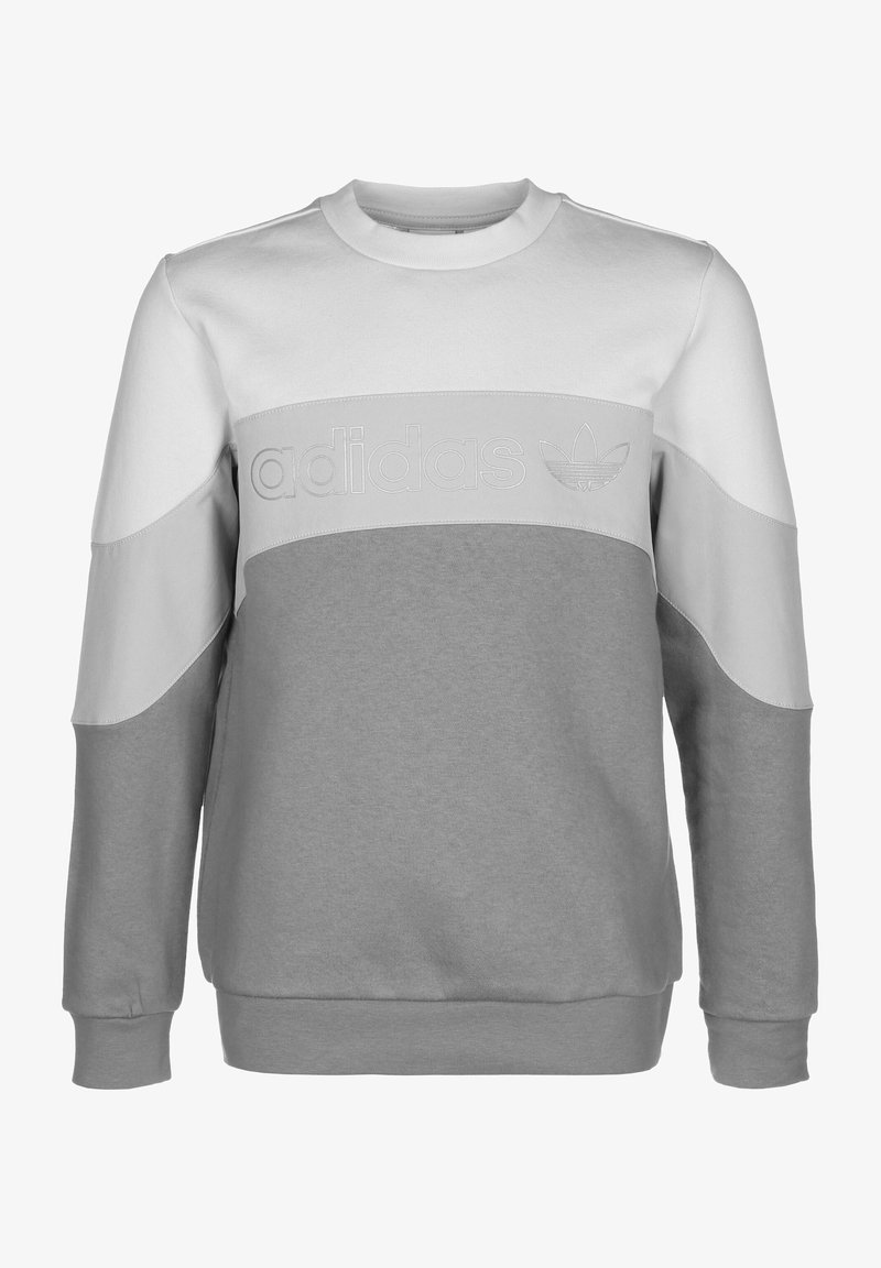 adidas Originals - CREW - Sweatshirt - grey one