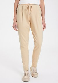WESTMARK LONDON - Tracksuit bottoms - semolina - 3