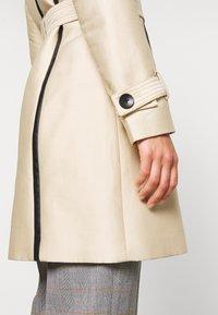 Morgan - GASTON - Trenchcoat - beige - 4