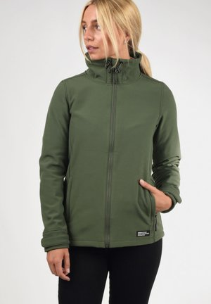 SELINA - Outdoor jacket - climb ivy