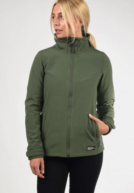 Desires - SELINA - Outdoor jacket - climb ivy