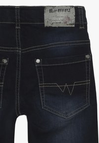 Blue Effect - BOYS RÖHRE - Jeans Skinny Fit - darkblue - 2