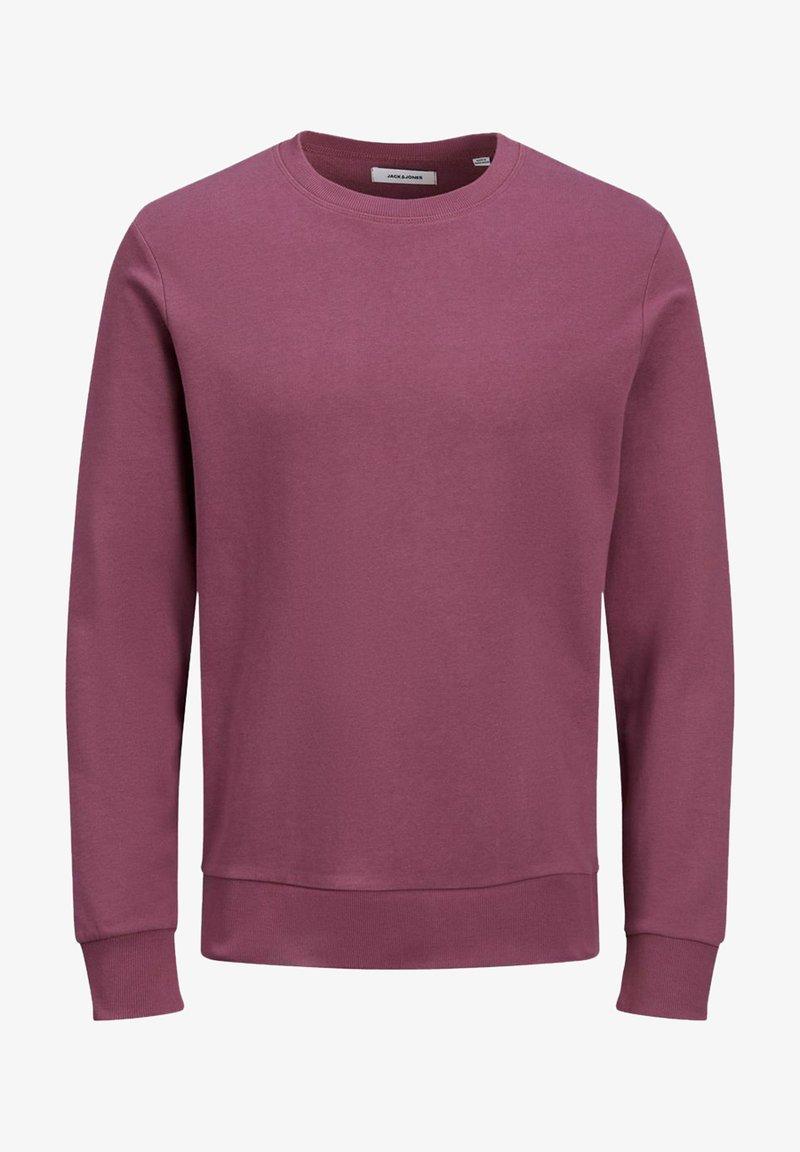 Jack & Jones - Sweatshirt - hawthorn rose