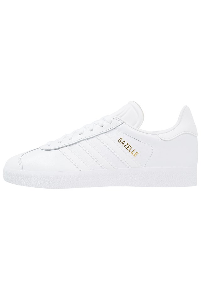 GAZELLE - Zapatillas - white