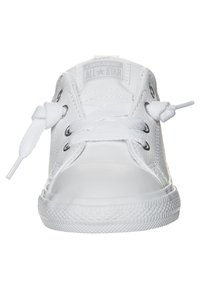 Converse - CHUCK TAYLOR ALL STR STREET - Sneakers laag - white - 2