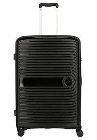 Travelite - CERIS - Wheeled suitcase - black - 4