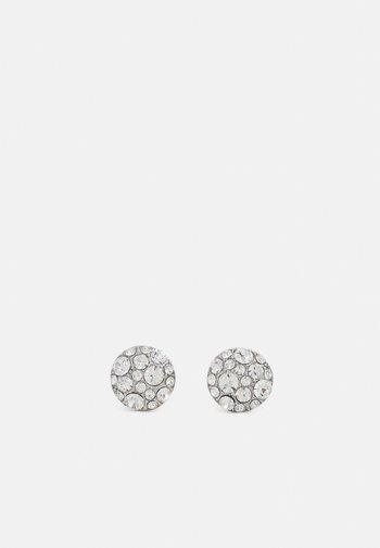 BLAIS EARRING - Earrings - silver-coloured