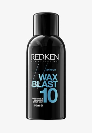 WAX BLAST 10 - Hair styling - -