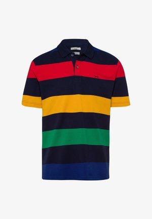 STYLE PIERO - Polo shirt - ocean