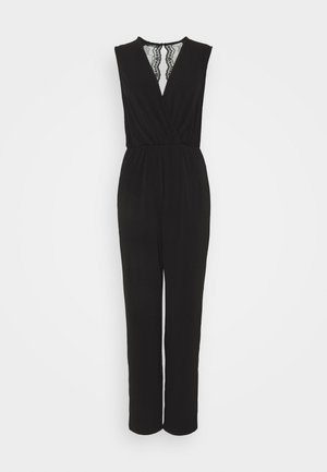 VMJAFFA - Jumpsuit - black
