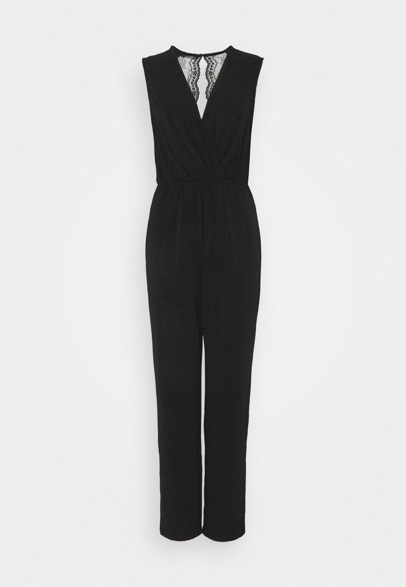 Vero Moda Petite - VMJAFFA - Jumpsuit - black