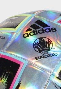 adidas Performance - UNIFORIA TRAINING FOOTBALL - Fodbolde - silver - 4