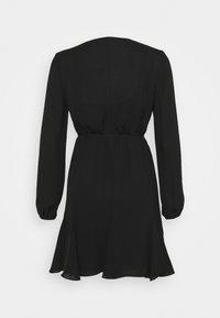 Theory - GODET - Cocktail dress / Party dress - black - 7