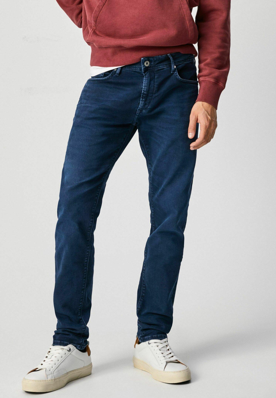 Uomo STANLEY - Jeans slim fit