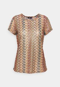 RIANI - Print T-shirt - multicolour - 0