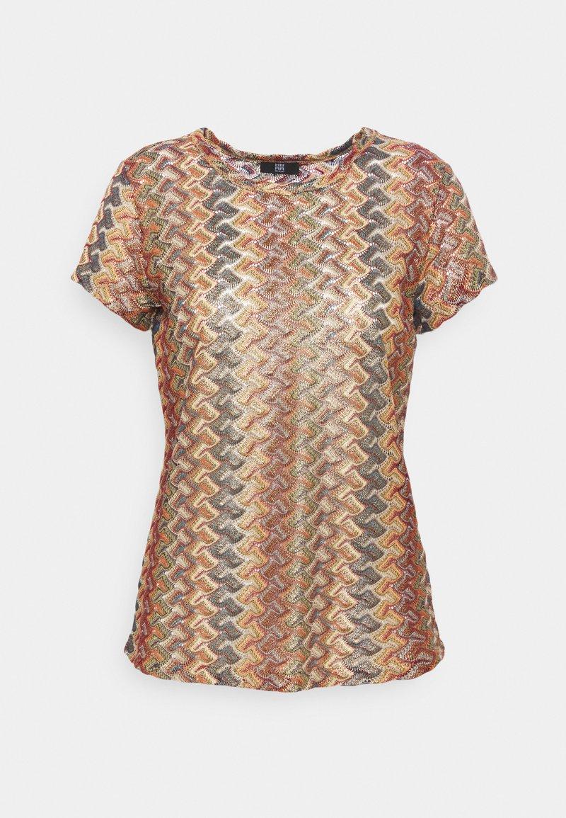 RIANI - Print T-shirt - multicolour