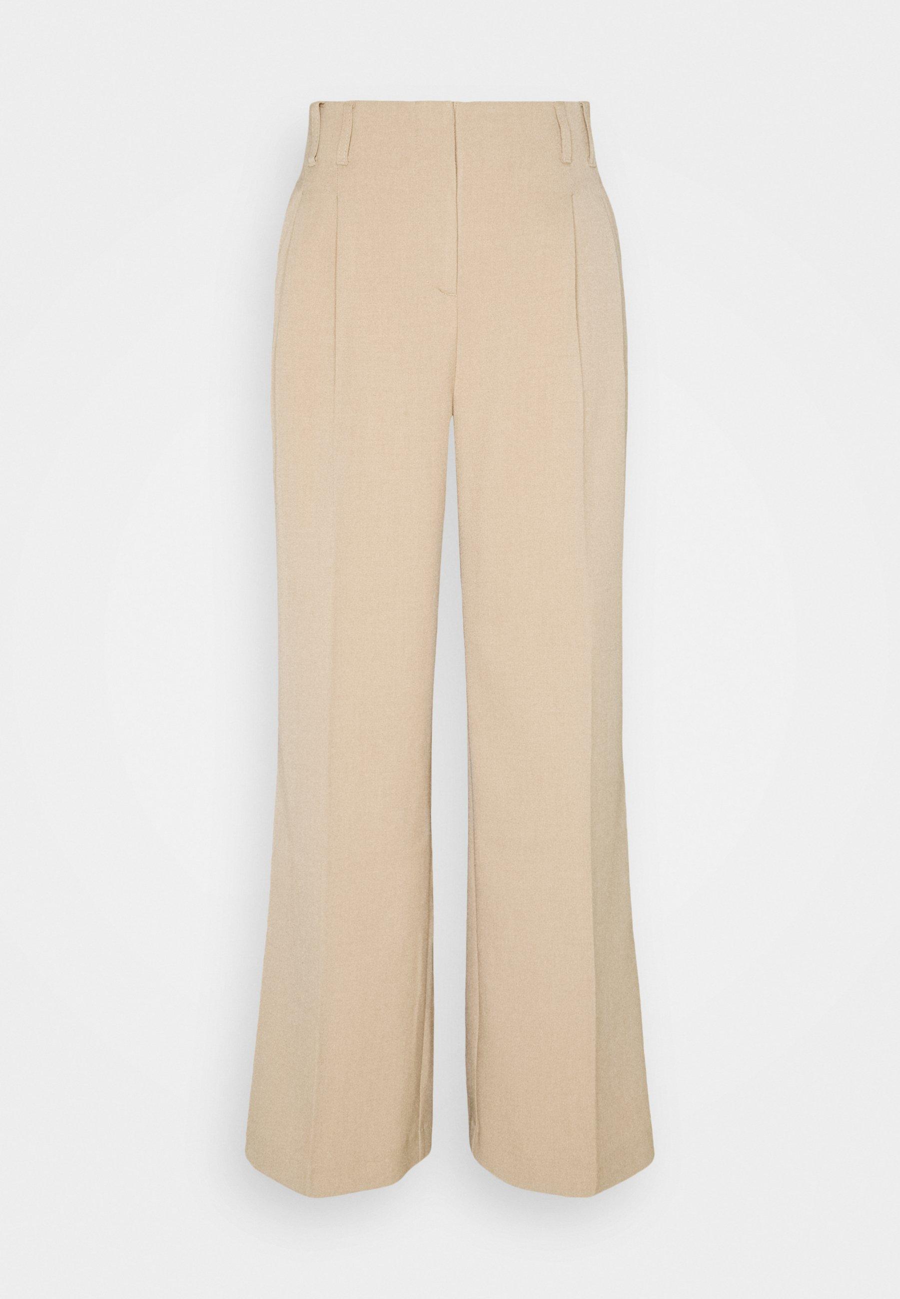 Femme BYDARACA PANTS - Pantalon classique