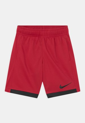 TROPHY UNISEX - Shorts - gym red/black