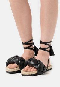 MSGM - Sandals - black - 0