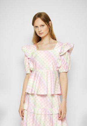 ELLI - T-Shirt print - light pink