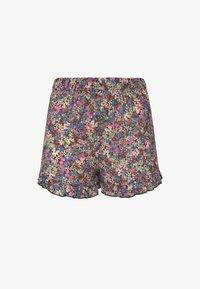 OYSHO - FLORAL - Shorts - multi-coloured - 5