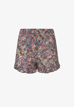 FLORAL - Shorts - multi-coloured