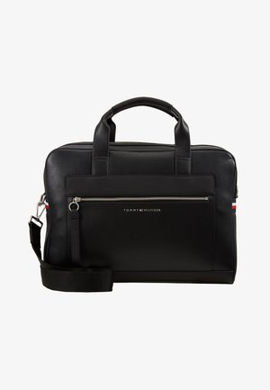 COMPUTER BAG - Borsa porta PC - black