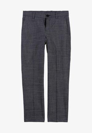 Pantalon de costume - unique