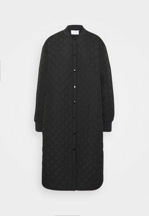 MORIZE DEYA  - Winter coat - black