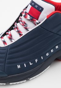 Tommy Jeans - HERITAGE  - Sneaker low - twilight navy