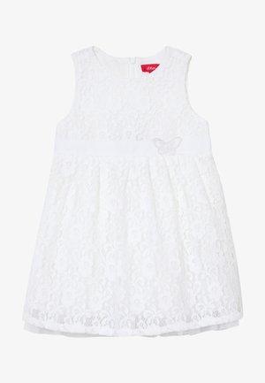 KURZ - Day dress - white
