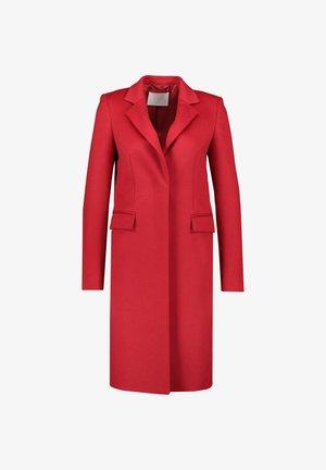 CANATI - Classic coat - rot