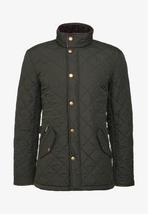 POWELL - Light jacket - sage