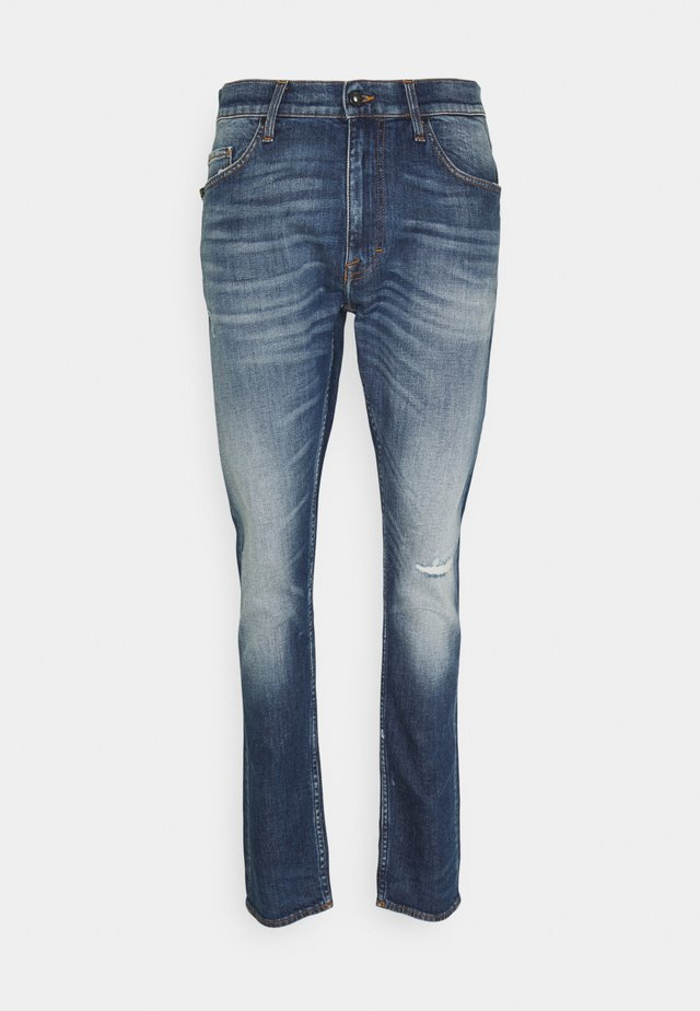 PISTOLERO - Jeans Tapered Fit - swing