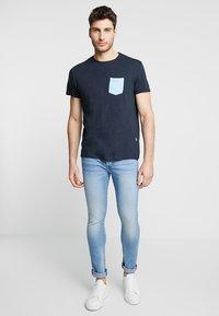 Pier One - Jeans Skinny Fit - light blue - 1
