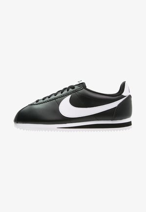 CORTEZ - Sneakers laag - black/white