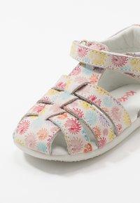 Kickers - BIGFLO - Baby shoes - multicolor - 2