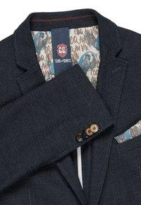 CG – Club of Gents - Blazer jacket - blau - 2
