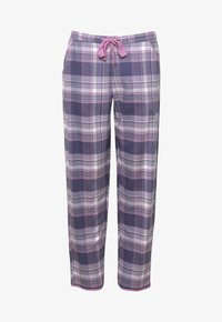 Cyberjammies - Pyjama bottoms - lilac chks - 3