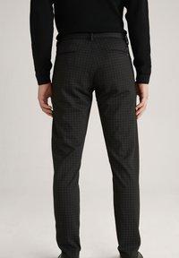JOOP! Jeans - MAXTON3-W - Trousers - schwarz gemustert - 5