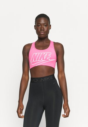 FUTURA BRA - Sports bra - pinksicle/white